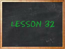 lesson32