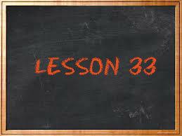 lesson33