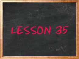 lesson35