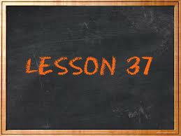 lesson37