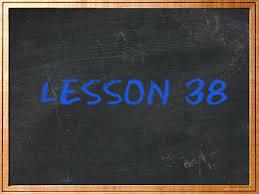 lesson38