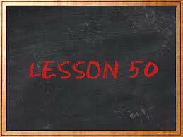 lesson50