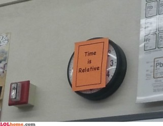 time-is-relative